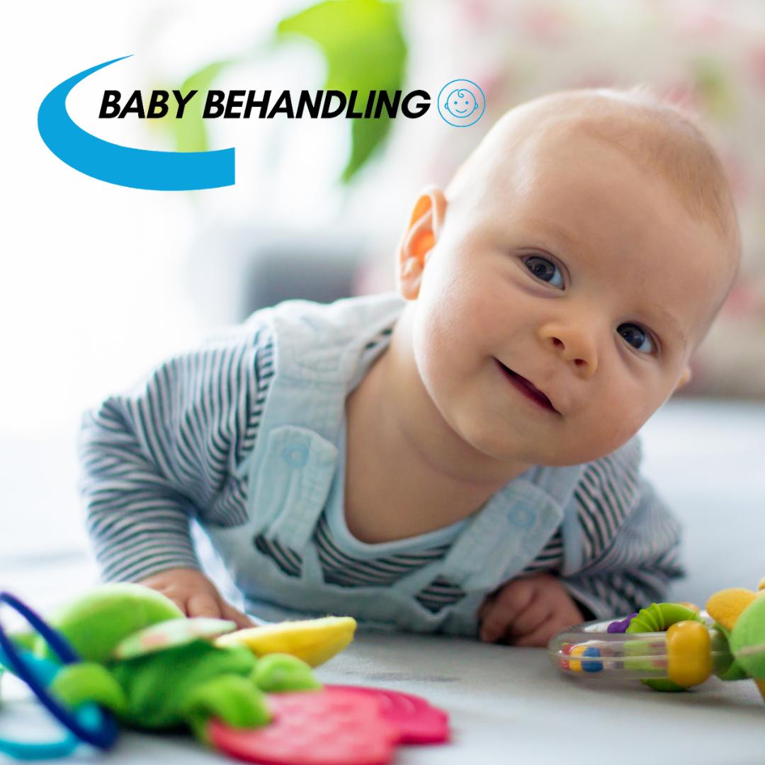 Baby og børnebehandling i Fysikken